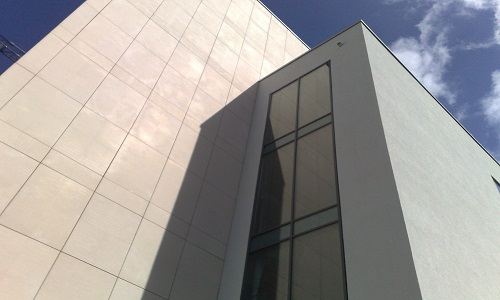Insulated Render